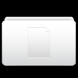256x256 of Documents