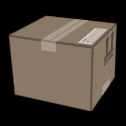 256x256 of BOX