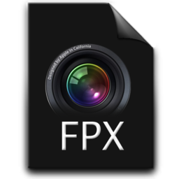 256x256 of fpx