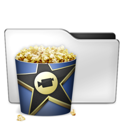 256x256 of Movies ALT