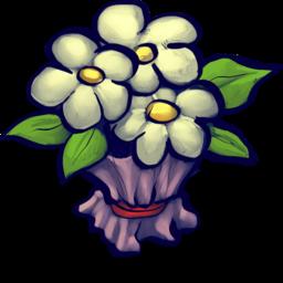 256x256 of Bouquet