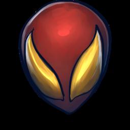 256x256 of CIVIL WAR Spiderman