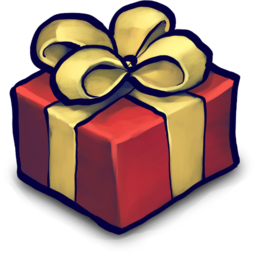 Present Box Png Icons Free Download Iconseeker Com