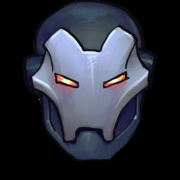 256x256 of Stealth Iron Man