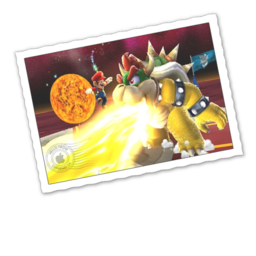 256x256 of Mario Bowser