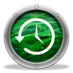 256x256 of TimeMachine Grass