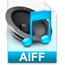 256x256 of iTunes aiff
