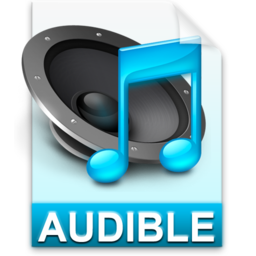 256x256 of iTunes audible