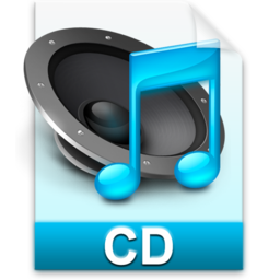 256x256 of iTunes cd
