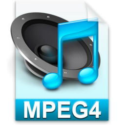 256x256 of iTunes mpeg4