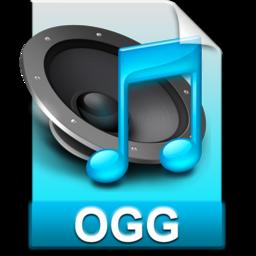 256x256 of iTunes ogg