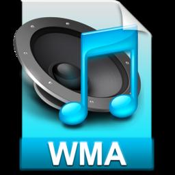 256x256 of iTunes wma