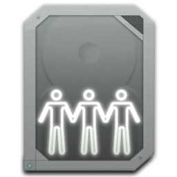 256x256 of drive sharepoint offline