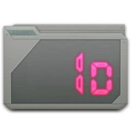256x256 of folder adobe indesign