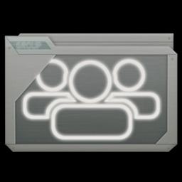 256x256 of folder group