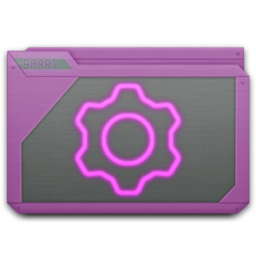 256x256 of folder smart