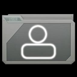 256x256 of folder user