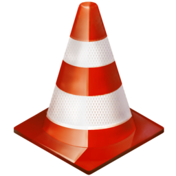 256x256 of VLC icon