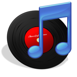 256x256 of iTunes Vinyl
