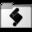 32x32 of Folder Actions Setup white