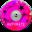 32x32 of Autorate Pink