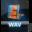 32x32 of Wav File