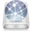 32x32 of iDisk Graphite