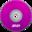 32x32 of BD Purple
