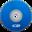 32x32 of CD Blue