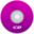 32x32 of CD Purple