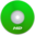 32x32 of HD Green