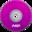 32x32 of HD Purple