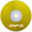 32x32 of Mp3 Yellow