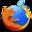 32x32 of Firefox Mac