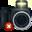 32x32 of camera delete 48
