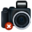 32x32 of camera noflash delete 48