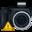 32x32 of camera noflash warning 48