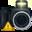 32x32 of camera warning 48
