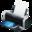 32x32 of Printer
