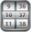 32x32 of ClockAlt