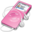 32x32 of ipod nano pink