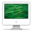 32x32 of iMac G5 Grass PNG