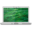 32x32 of MacBook Pro Glossy Grass PNG