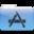 32x32 of AQUA Apps 1