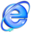 32x32 of Internet Explorer
