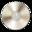 32x32 of Light Gold CD