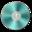 32x32 of Light Jade Metallic CD