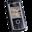 32x32 of Nokia N72 black