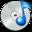 32x32 of Audio CD