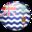 32x32 of British Indian Ocean Territory Flag
